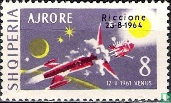 Albanien [ALB] - Pioneer Venus 1