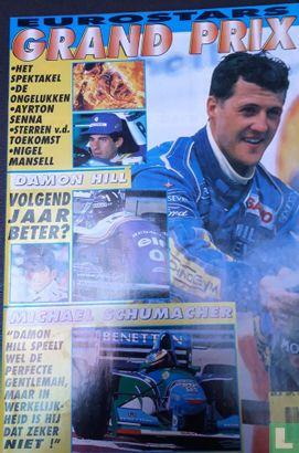 Eurostars Grand Prix Magazine 9