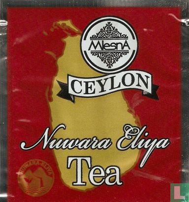 Mlesna Tea - Nuwara Eliya