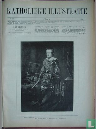 Katholieke Illustratie 50 - Afbeelding 1