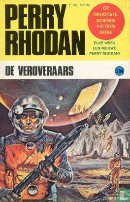 Perry Rhodan 294 - Bild 1