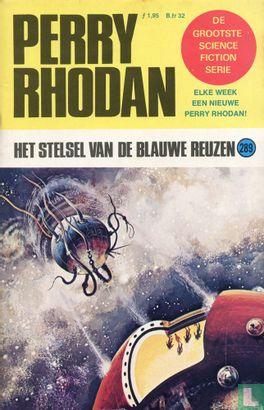 Perry Rhodan 289 - Bild 1