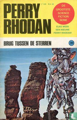 Perry Rhodan 291 - Bild 1