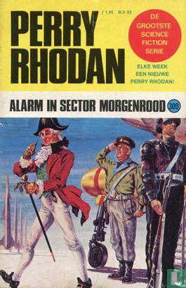 Perry Rhodan 300 - Bild 1