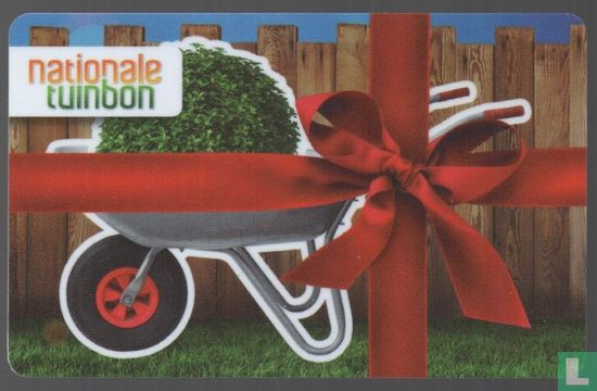 Nationale Tuinbon - Bild 1