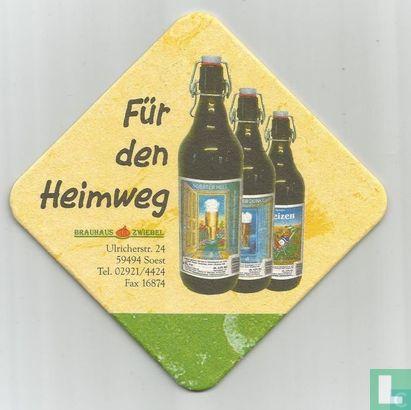 Germany - Die einzige Soester Brauerei
