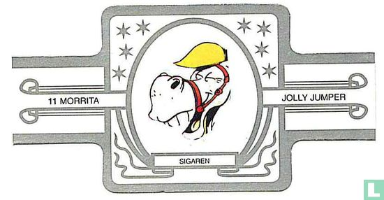 Morrita - Jolly Jumper