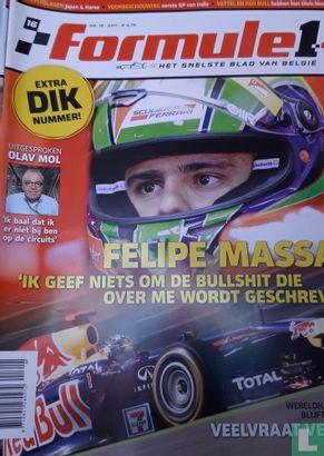 Formule 1  nl. 16