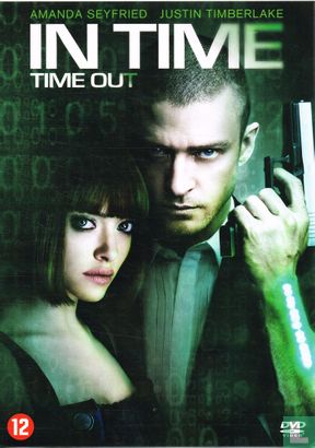 DVD - In Time - Time Out