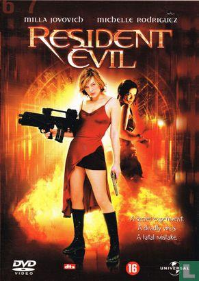 DVD - Resident Evil