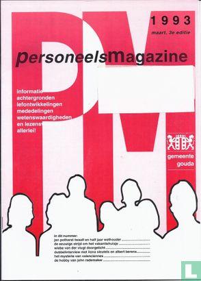 PersoneelsMagazine 3 - Bild 1