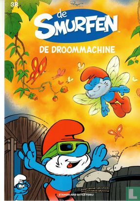 Smurfs, The - De droommachine