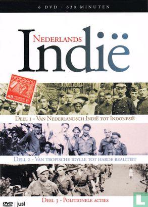 DVD - Nederlands Indië