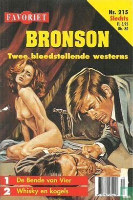 Bronson - Bronson 215