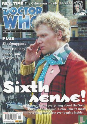 Doctor Who Magazine 321 - Bild 1