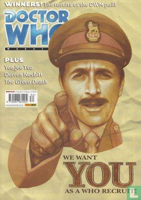 Doctor Who Magazine 320 - Bild 1