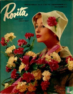 Rosita [NLD] 23 - Bild 1