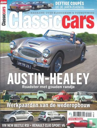 Auto Review Classic Cars 35 - Afbeelding 1
