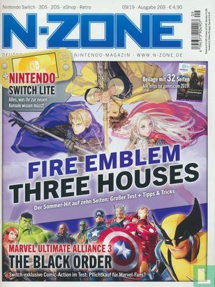 N-Zone 269