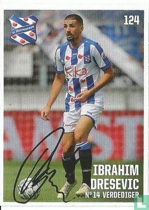 Albert Heijn - Ibrahim Dresevic