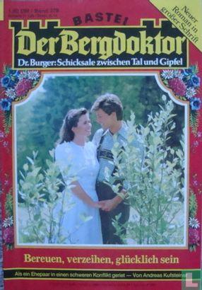 Der Bergdoktor [1. Auflage] 379 - Afbeelding 1