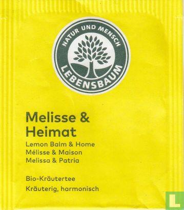 Lebensbaum - Melisse & Heimat