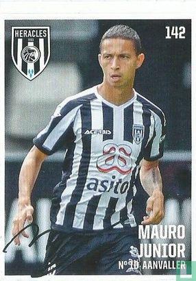 Albert Heijn - Mauro Junior