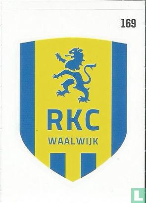 Albert Heijn - RKC Waalwijk