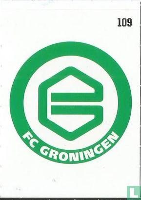 Albert Heijn - FC Groningen