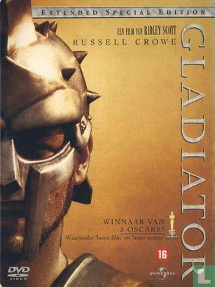 DVD - Gladiator