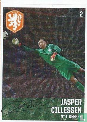 Albert Heijn - Jasper Cillessen