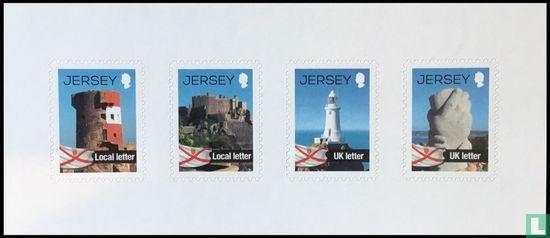 Jersey - Bezienswaardigheden