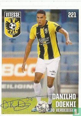 Albert Heijn - Danilho Doekhi