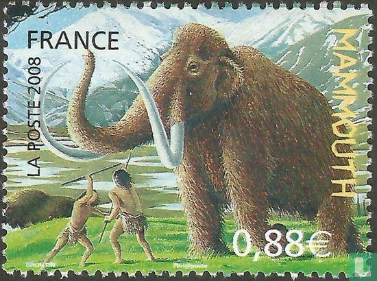 Frankrijk [FRA] - Mammoet