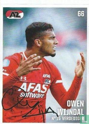 Albert Heijn - Owen Wijndal