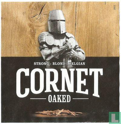 De Hoorn, Steenhuffel - Cornet  Oaked