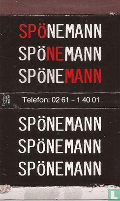 Spönemann