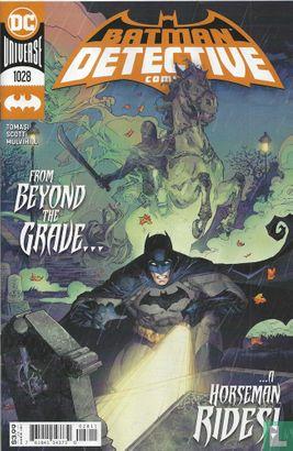 Batman - Detective Comics 1028