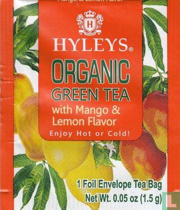 Hyleys [r] - Green Tea
