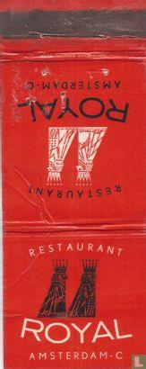 Restaurant Royal - Image 1