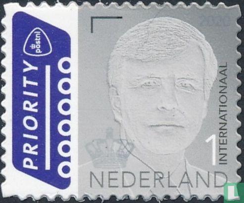 Niederlande [NLD] - König Willem Alexander Porträt