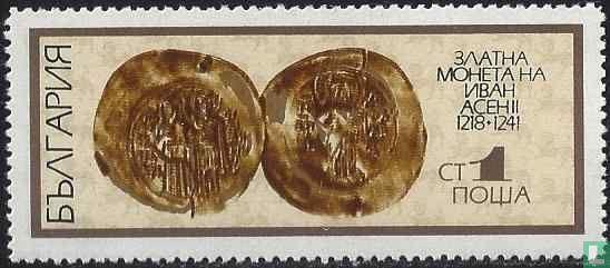 Bulgaria [BGR] - gold coins - Ivan Aceni