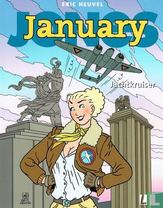 January Jones - Jachtkruiser