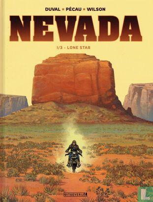 Nevada [Wilson] - Lone Star
