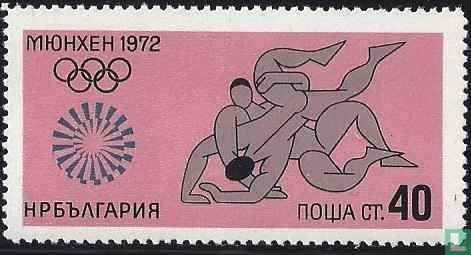 Bulgarije [BGR] - Olympische Spelen