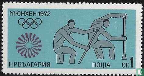 Bulgaria [BGR] - Olympic Games