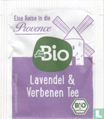 Das gesunde Plus (DM) - Lavendel & Verbenen Tee
