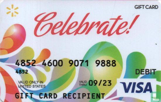 Walmart Visa - Bild 1