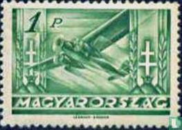 Hongarije - Vliegtuigen