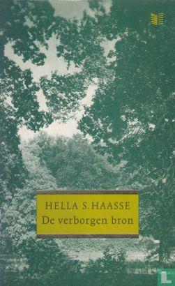 Haasse, Hella S. - De verborgen bron